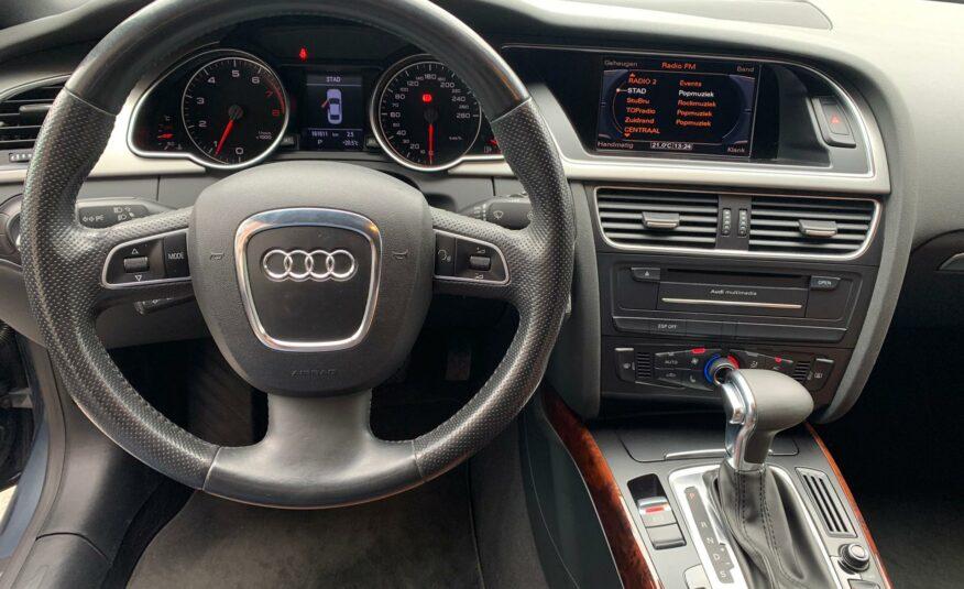 Audi A5 Coupe 2.0T Benzine Xenon,Leer,Navi,