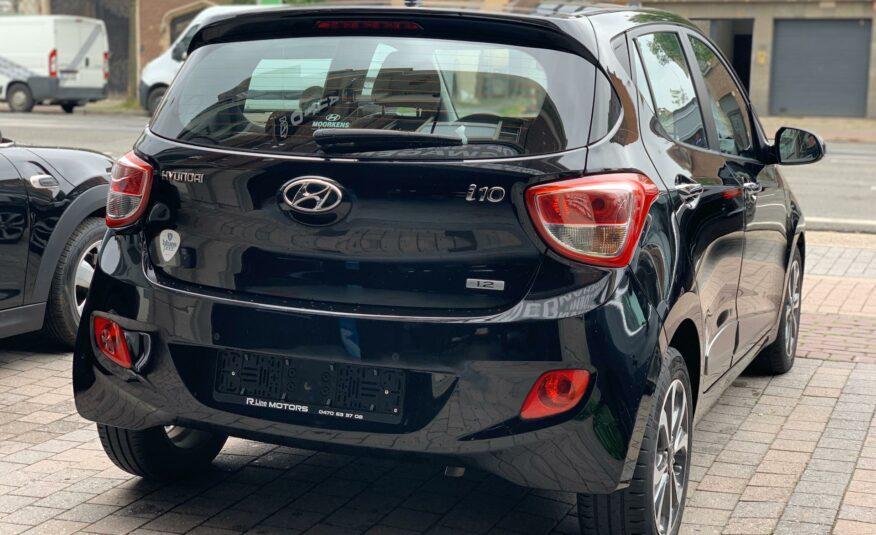 Hyundai i10 1.2i Airco/Aux/usb/Full Option