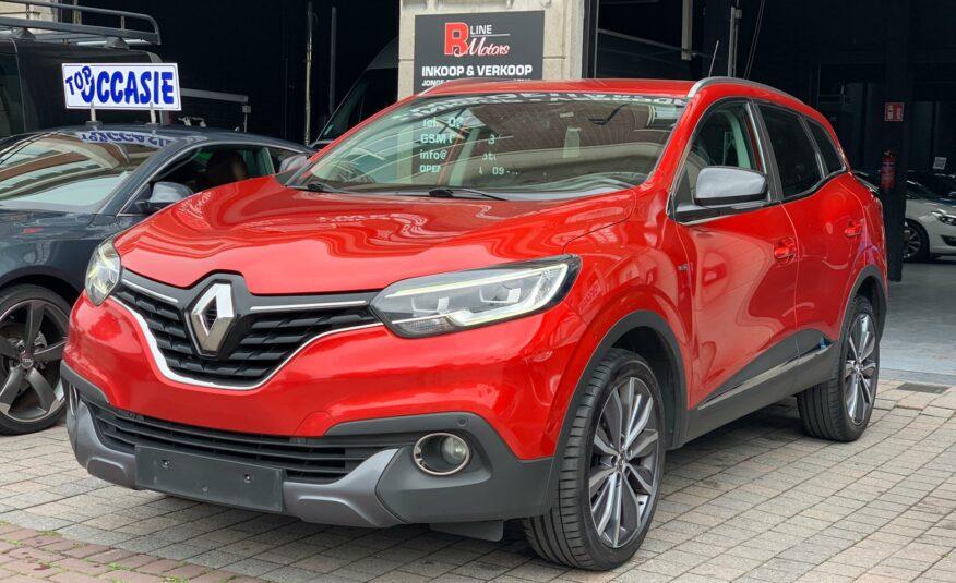 Renault Kadjar 1.5 dCi Bose Edition