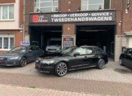 Audi A6 2.0 TDi ultra S tronic