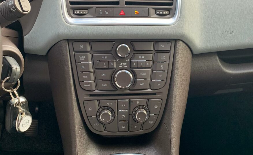 Opel Meriva 1.7CDTI Airco/Leder/Parkeersensoren