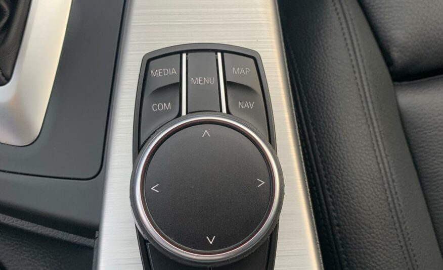 BMW 320D M-Pakket Full Option