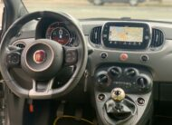 Fiat 500S 1.2 Cabrio Navi/Parkeersensoren/Beats speakers