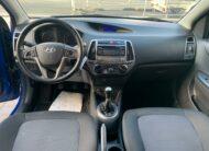 Hyundai i20 1.2i Airco,trekhaak,eerste eigenaar