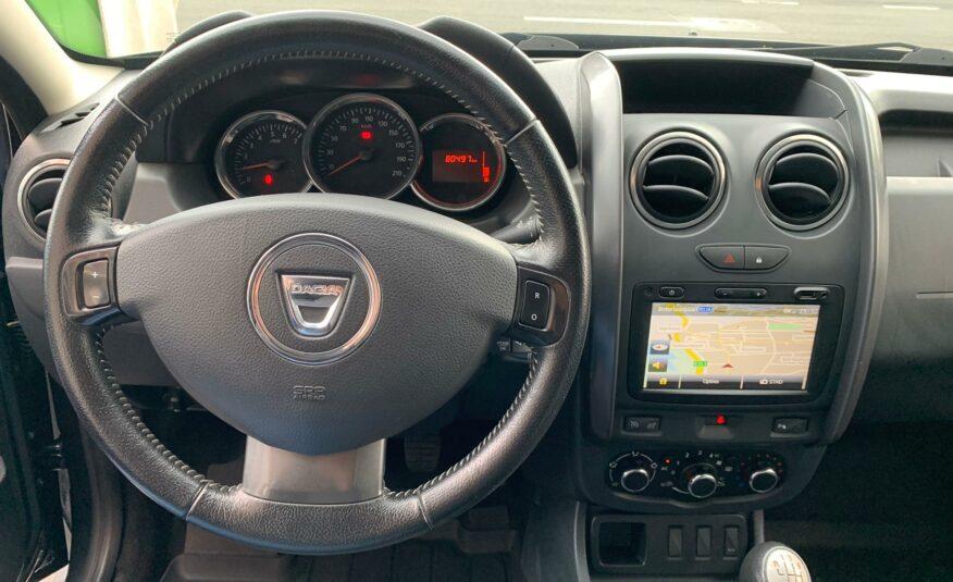 Dacia Duster 1.5DCI Prestige Navi*Airco*Parkeersensor*
