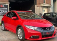 Honda Civic 1.4i 19.500KM *Airco*Camera*Navi*Usb*