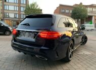 Mercedes C180D Amg *72000km*Xenon*AMG*Euro6b*
