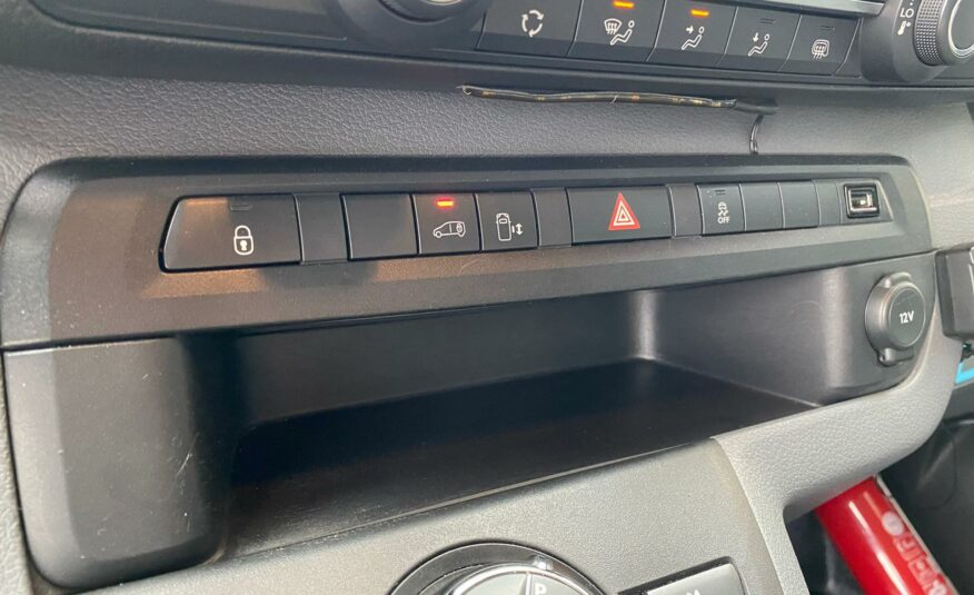 Peugeot Expert 2.0BlueHDI Koelwagen *Automaat*vries tot -20c