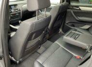 BMW X3 2.0dA Xdrive M-Pakket *Pano*Xenon*Full option *