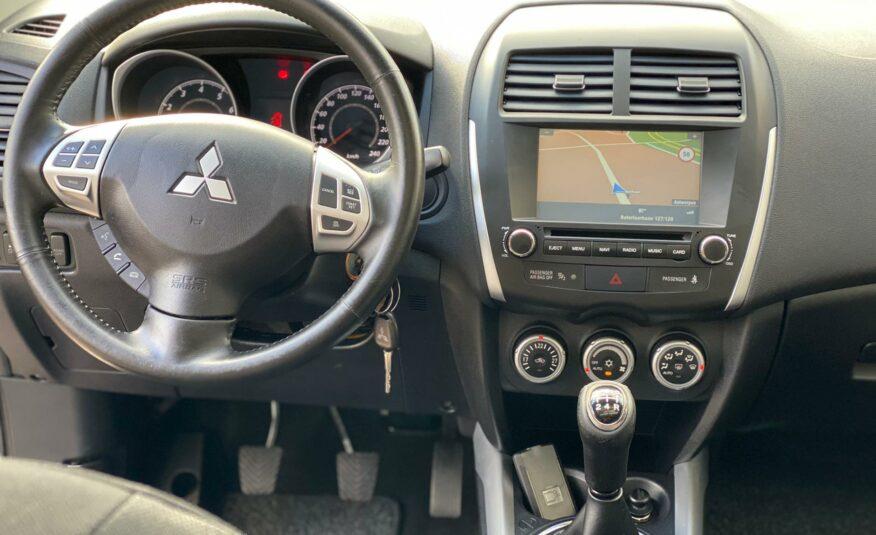Mitsubishi ASX 1.6 Benzine *Xenon*Navi*Camera*Cruise Control