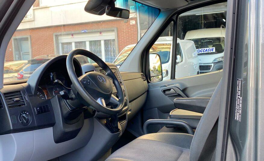 Mercedes Sprinter 319CDI V6 L4 XXL *Xenon*EURO6*