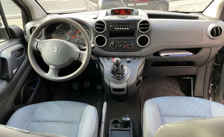 Peugeot Partner 1.6i Benzine *Eerste Eigenaar*