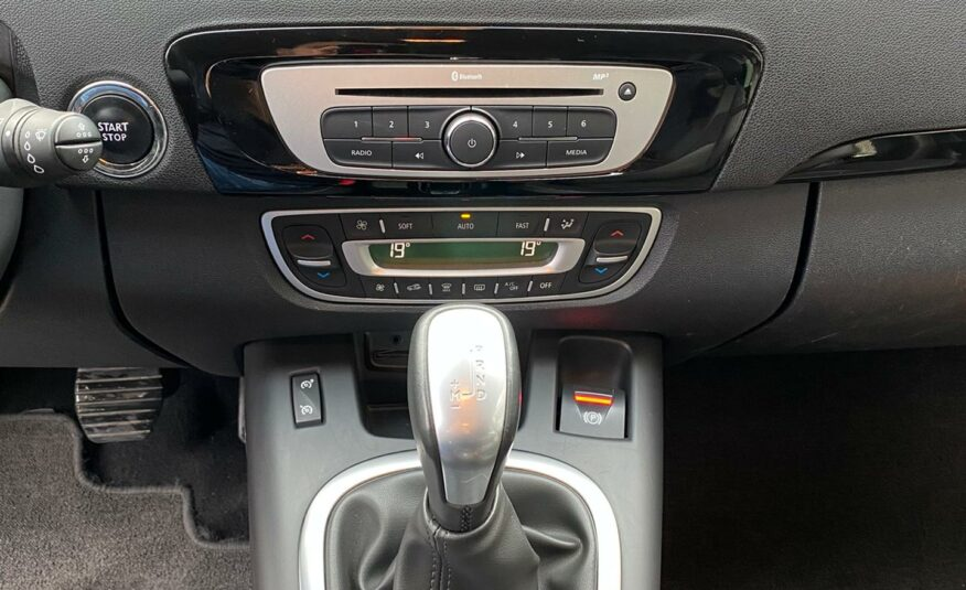 Renault Grand Scenic 1.5DCI BOSE*Euro6* *Lane Assist * 7pl*