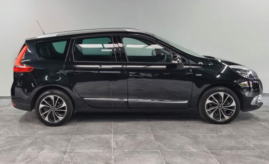 Renault Grand Scenic 1.5DCI BOSE*Euro6* *Lane Assist * 7pl*