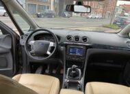 Ford S-Max 1.6TCDI Titanium *Xenon* *Leer* *Elektrisch zetel
