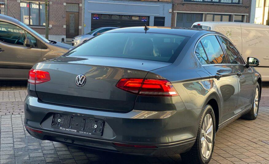 VW Passat 1.6TDI *Automaat* *Camera* *Full Led*