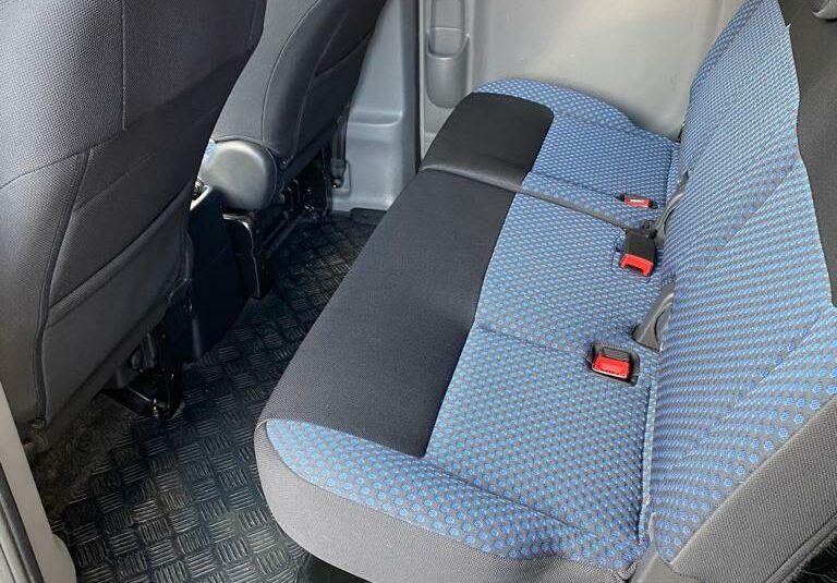 Nissan NV200 1.5DCI *Airco* * Camera* *5plaatsen* *63800km*