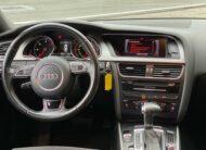 Audi A5 3.0TDI *Xenon* *Alcantara* *Dodehoek*