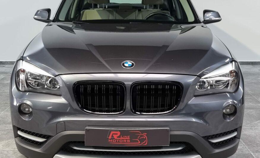 BMW X1 Sdrive X-Line *Automaat* *Leer* *Full Option*