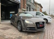 Audi TT 2.0TDI Quattro
