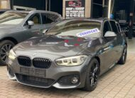 BMW 125D Shadow Line Full Option