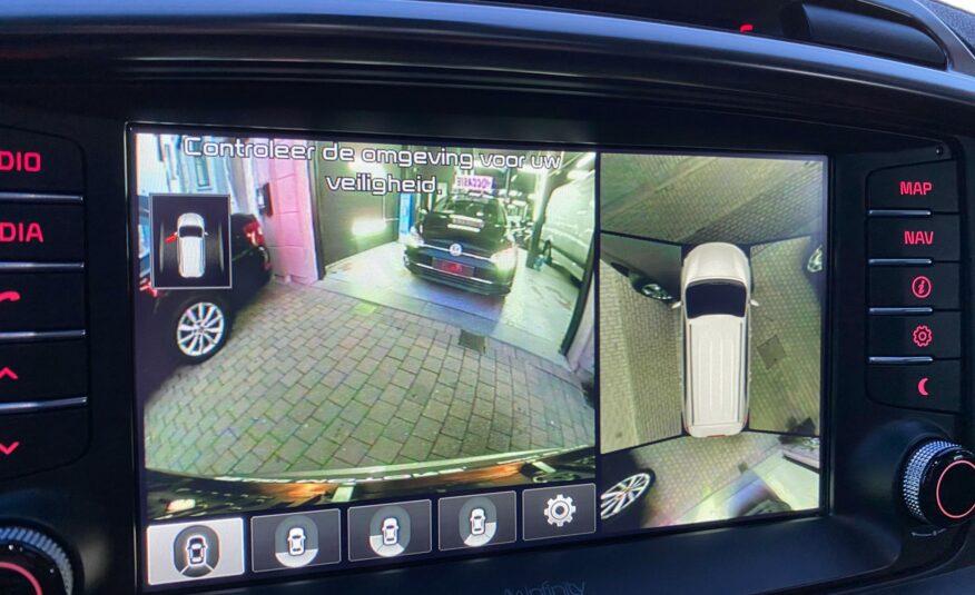 Kia Sorento 2.2CRDI 7pl *Automaat* *360camera* *Full Option*