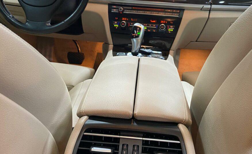 BMW 740D *Xenon* *Opendak* *Gordijnen* *Garantie*