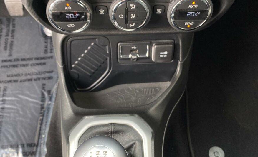 Jeep Renegade 1.4 Longitude *Navi* *17265KM*