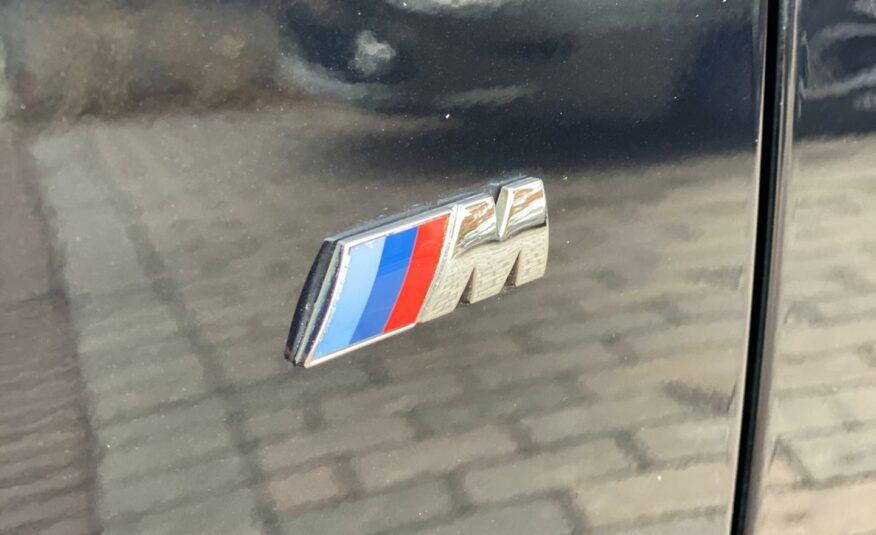 BMW X3 Sdrive 18d *M-Pakket* *Eerste eigenaar* *Navi*