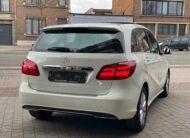 Mercedes B180d *Panoramisch dak* *Xenon* *Camera*