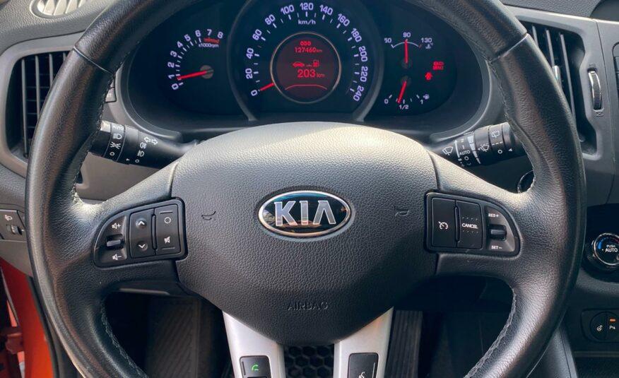 Kia Sportage 1.6 Benzine *Navi* *Automatisch Airco* *Camera*