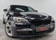 BMW 730d *M-Pakket* *Xenon* *Camera* *Open dak*