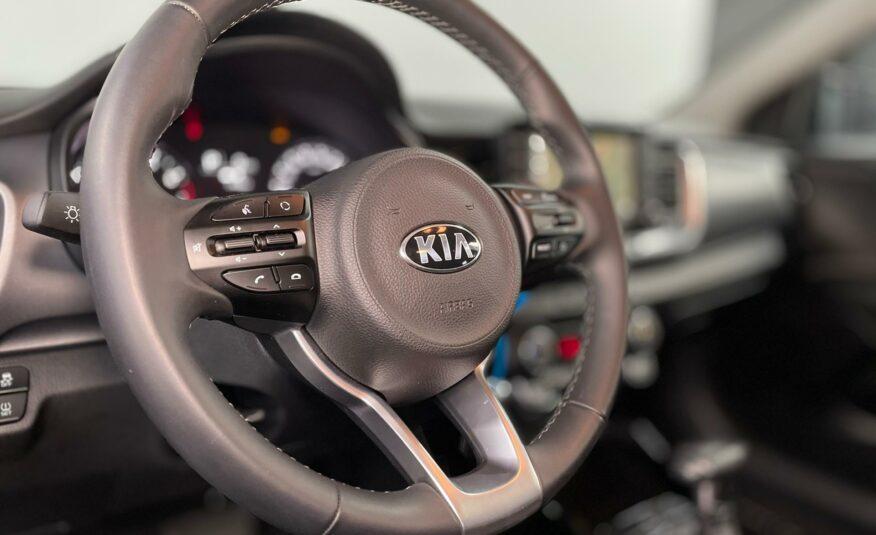 Kia Stonic 1.4 Benzine *Automaat* *Camera* *10680KM*