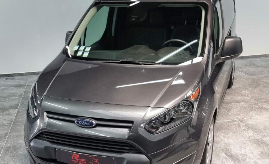 Ford Transit Connect 1.5TDCI 3plaatsen,2017,20500km!