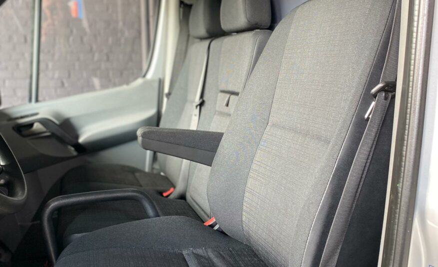 Mercedes Sprinter 519CDI V6 Dubbel ass Euro6, Automaat,