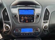 Hyundai ix35 – Benzine- 70365KM- Parkeersensor- Aux- Usb