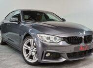 BMW 420d GranCoupe M-Pakket *Xenon,Camera,190pk