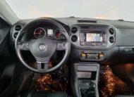 VW Tiguan 2.0 CR TDi *Pano dak *Navi* *Parkeersensoren*
