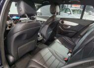 Mercedes C200 Hybrid AMG Pakket *Xenon* *Camera* *Full optio