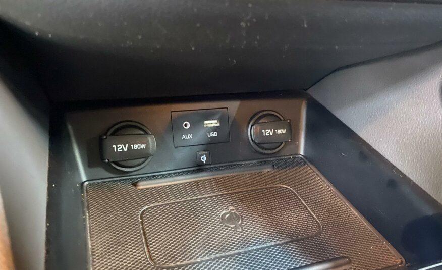 Hyundai Ioniq 1.6 Hybrid *Camera* *Lane Assist *Keyless Go*