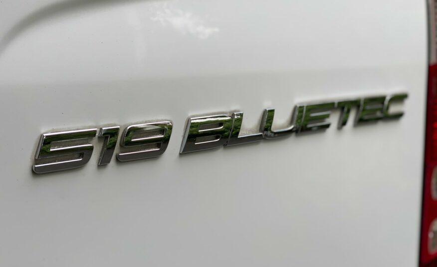 Mercedes Sprinter 519 CDI *Lane Assist* *Euro6b* *Navi*