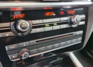 BMW X4 2.0dA 190PK X-drive *Xenon* *Harman kardon* *Camera*