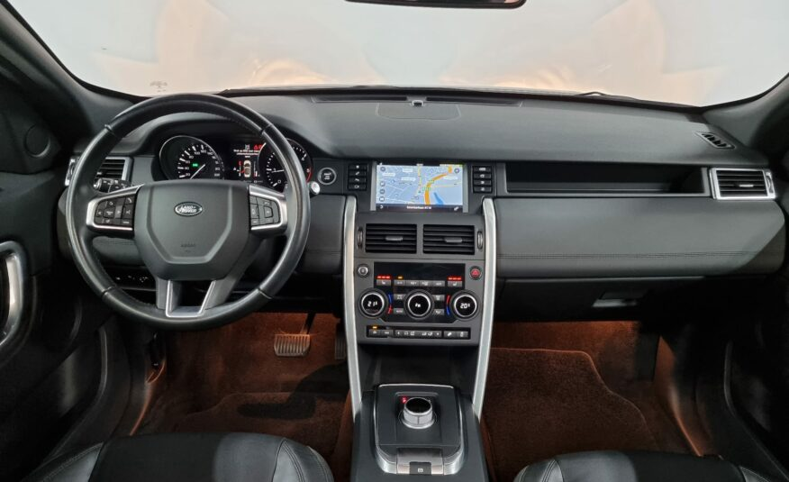 Land Rover Discovery Sport 2.0 TD4 *Pano* *Automaat* *Camera