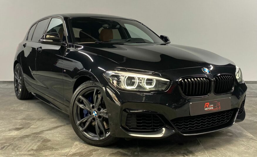 BMW M140i Xdrive /Open Dak/ 340PK/ Keyless entry/Full option