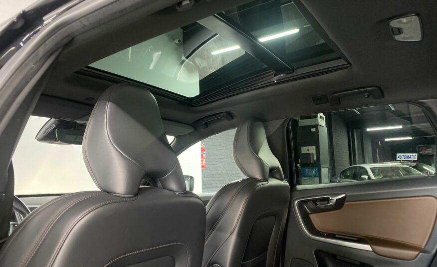 Volvo XC60 D4 190PK/ Pano/ 360 Camera/ Full option !