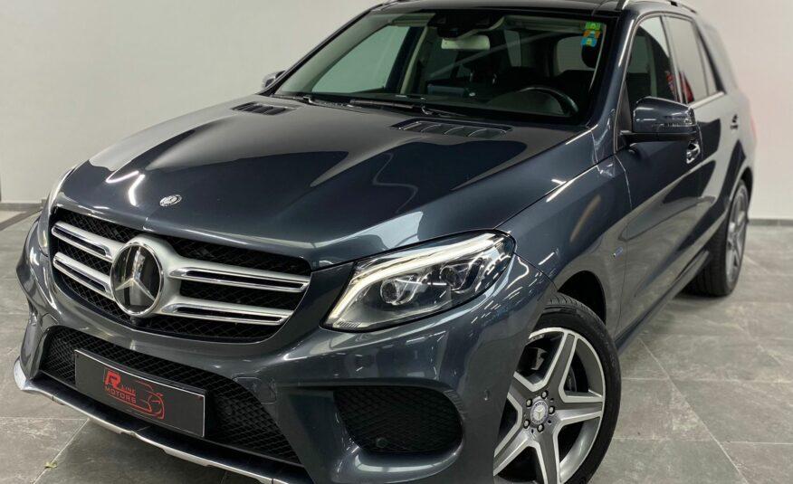 Mercedes GLE 500e 4 Matic Hybrid / Designo / Keyless Go /