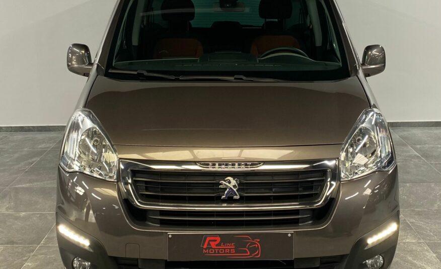 Peugeot Partner 1.2i / Eerste Eigenaar / 30600KM/ Led /Airco