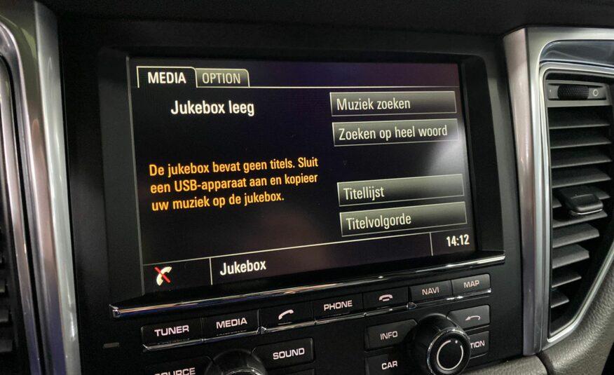 Porsche Macan S V6 Biturbo PDK/ Burmester/ Pano /Lane Assist